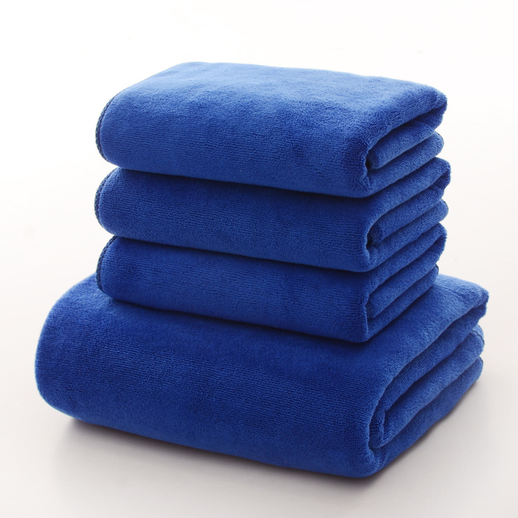 quick-dry sports microfiber towel
