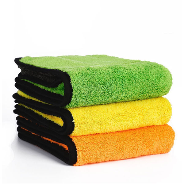 Microfiber Cloth For Car